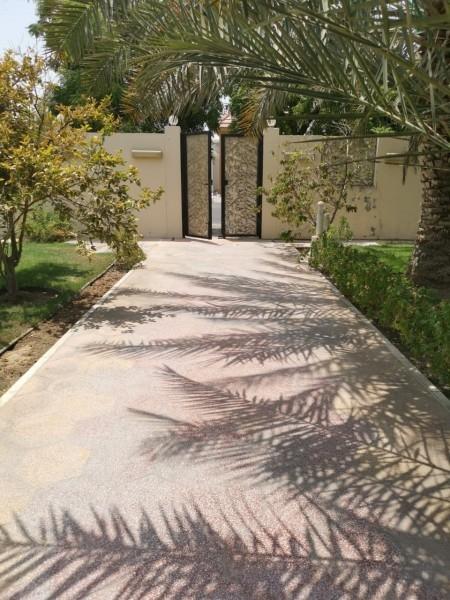 3 Bedroom Villa For Rent in  Nadd Al Hammar Villas,  Nadd Al Hamar   9