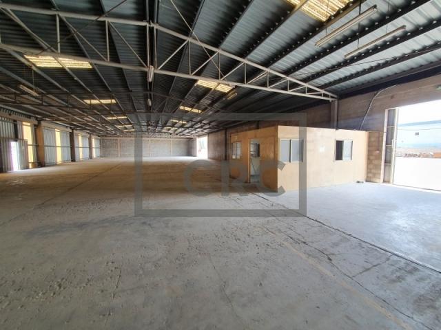 warehouse for sale in al quoz, al quoz 4 | 4