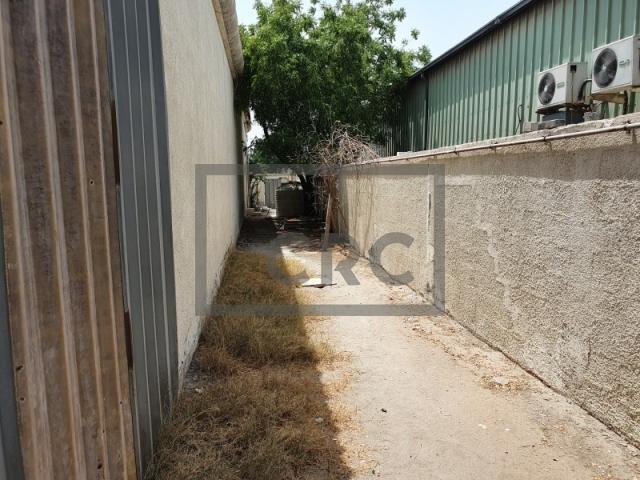 warehouse for sale in al quoz, al quoz 4 | 9