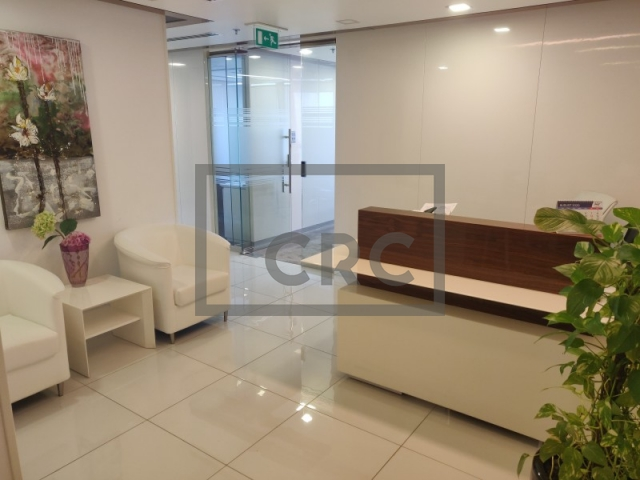 furnished office for sale in jumeirah lake towers, jumeirah business centre 4 | 0