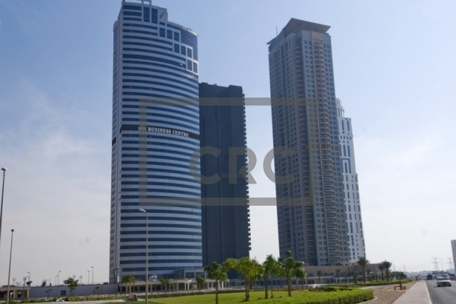furnished office for sale in jumeirah lake towers, jumeirah business centre 4 | 8