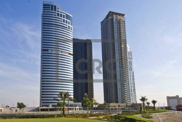 furnished office for sale in jumeirah lake towers, jumeirah business centre 4 | 9