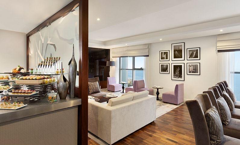 Studio Apartment For Sale in  Tfg Marina Hotel,  Dubai Marina | 2