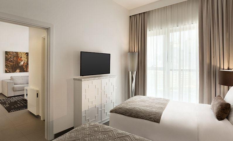 Studio Apartment For Sale in  Tfg Marina Hotel,  Dubai Marina | 0
