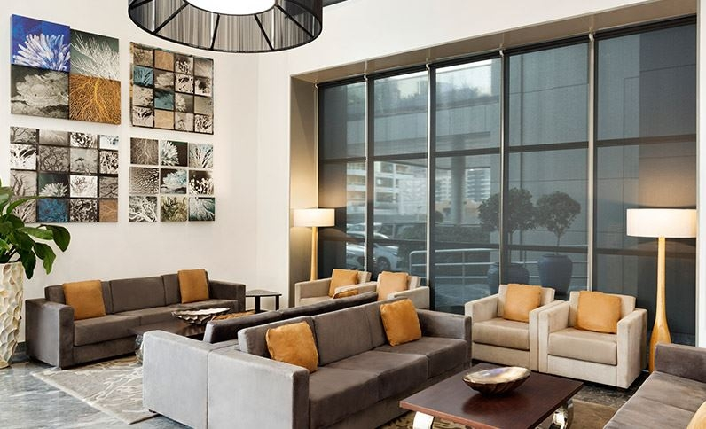 Studio Apartment For Sale in  Tfg Marina Hotel,  Dubai Marina | 4