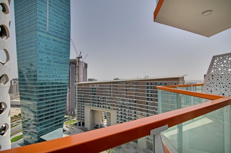 1 Bedroom Apartment For Sale in  Millennium Binghatti,  Business Bay | 13