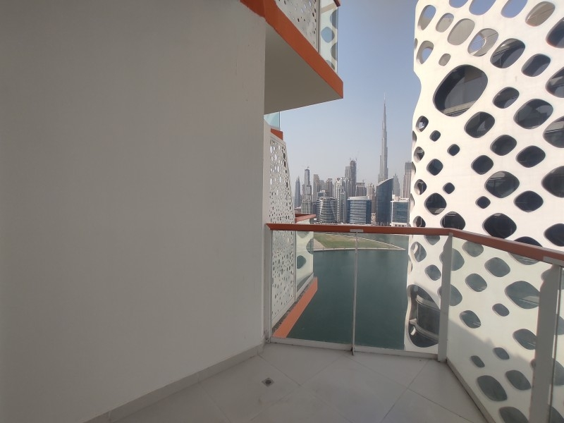 1 Bedroom Apartment For Sale in  Millennium Binghatti,  Business Bay | 14
