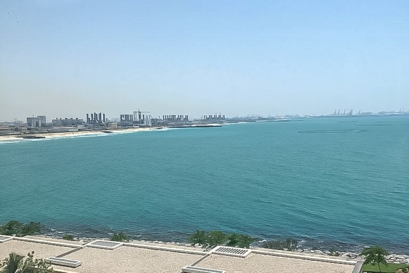 3 Bedroom Apartment For Sale in  Apartment Building 5,  Bluewaters Island | 2