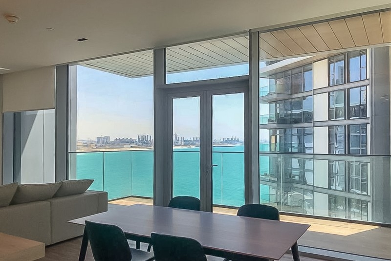 3 Bedroom Apartment For Sale in  Apartment Building 5,  Bluewaters Island | 0