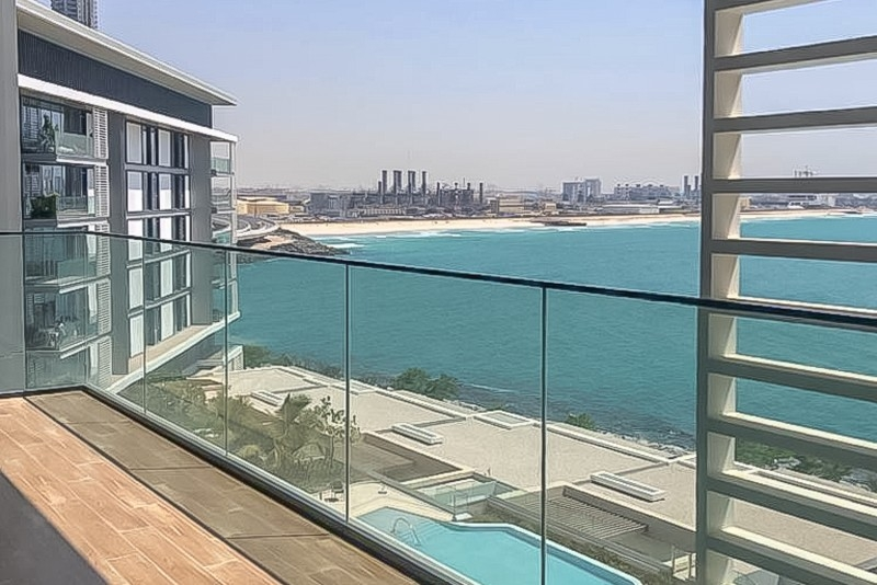 3 Bedroom Apartment For Sale in  Apartment Building 5,  Bluewaters Island | 1