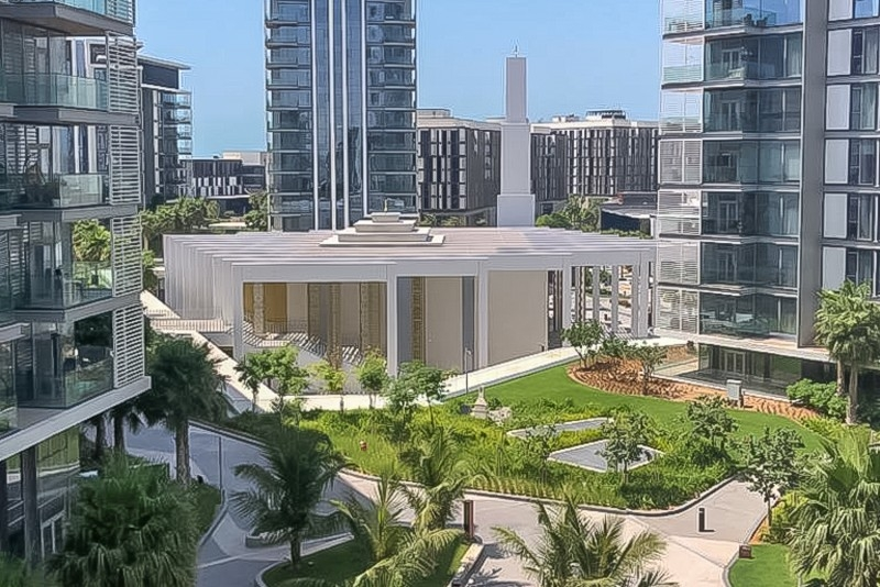 3 Bedroom Apartment For Sale in  Apartment Building 5,  Bluewaters Island | 15