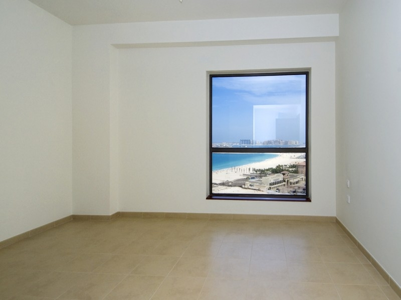 2 Bedroom Apartment For Rent in  Bahar 4,  Jumeirah Beach Residence | 3