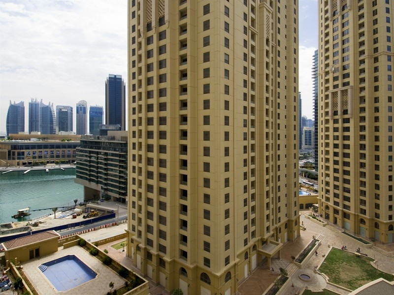 2 Bedroom Apartment For Rent in  Bahar 4,  Jumeirah Beach Residence | 4