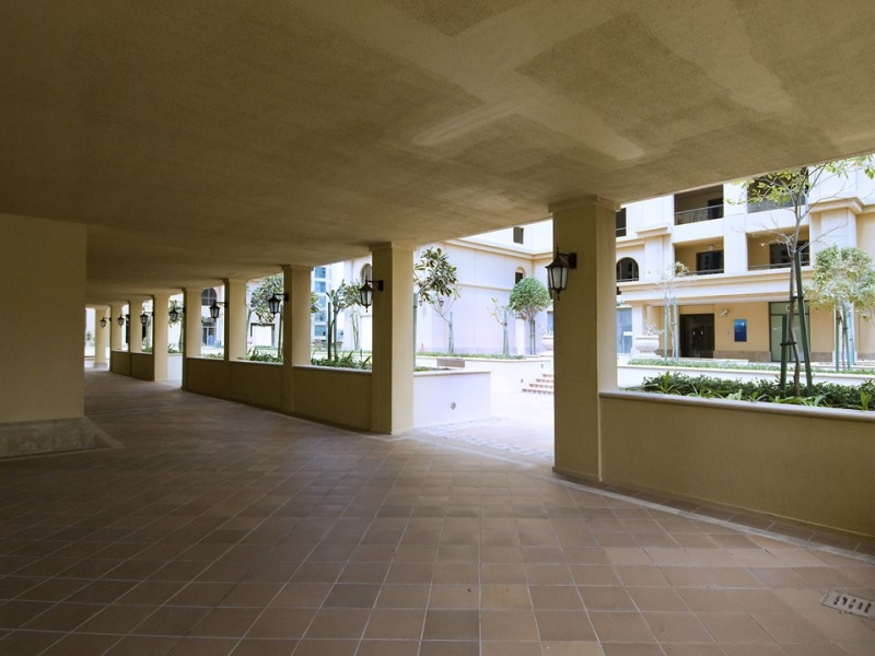2 Bedroom Apartment For Rent in  Bahar 4,  Jumeirah Beach Residence | 5