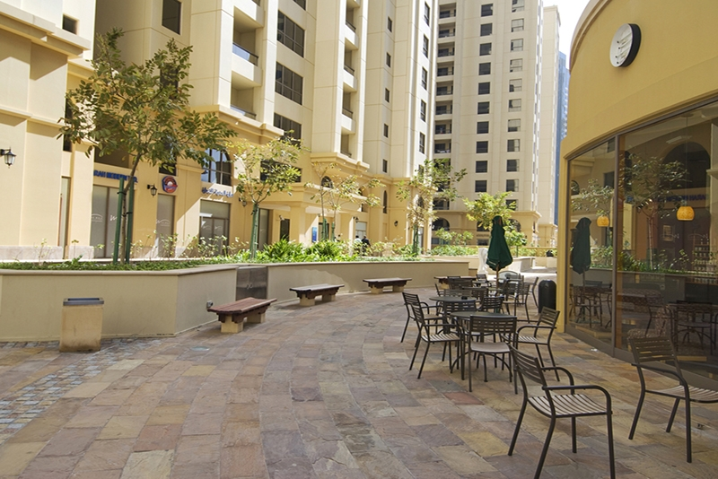 2 Bedroom Apartment For Rent in  Bahar 4,  Jumeirah Beach Residence | 6