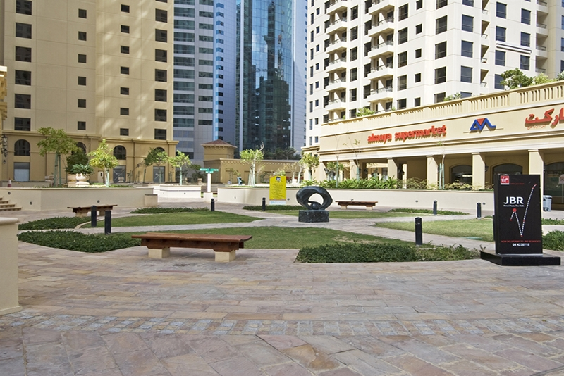 2 Bedroom Apartment For Rent in  Bahar 4,  Jumeirah Beach Residence | 7