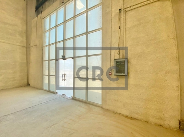 12,000 sq.ft. Warehouse in Technology Park, Techno Park for AED 312,000