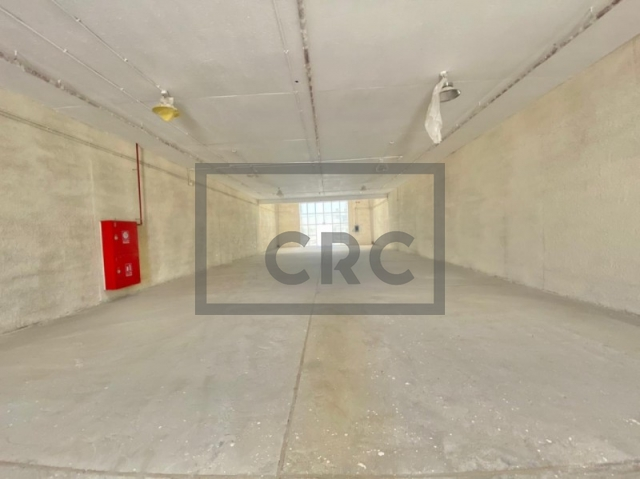 warehouse for rent in technology park, techno park | 2