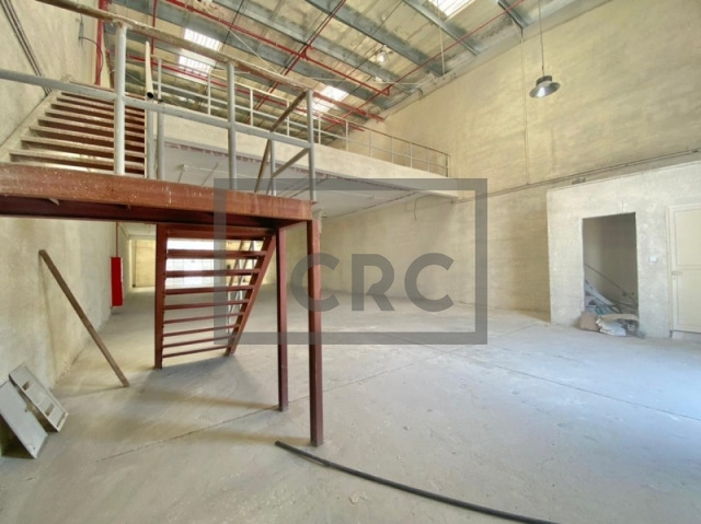 warehouse for rent in technology park, techno park | 3