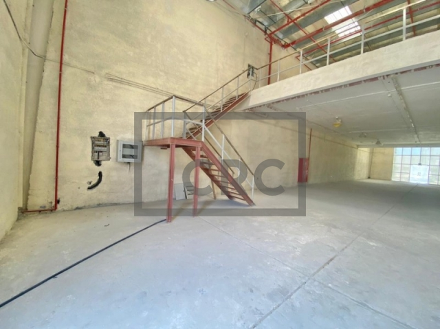 warehouse for rent in technology park, techno park | 5
