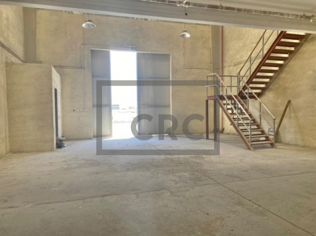 warehouse for rent in technology park, techno park | 8