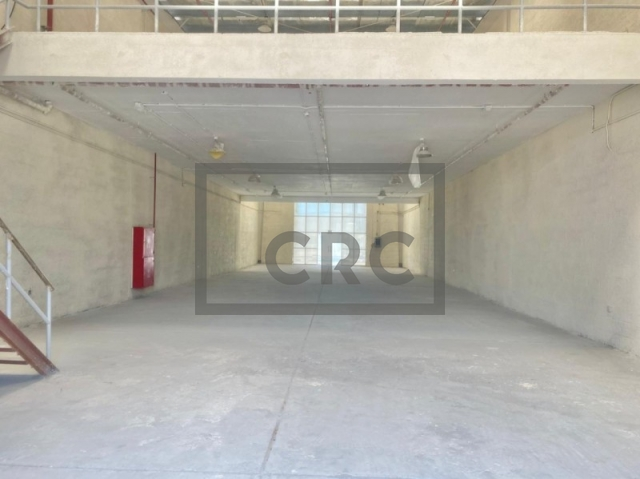 warehouse for rent in technology park, techno park | 0