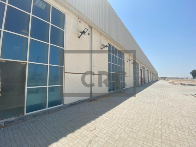 warehouse for rent in technology park, techno park | 10
