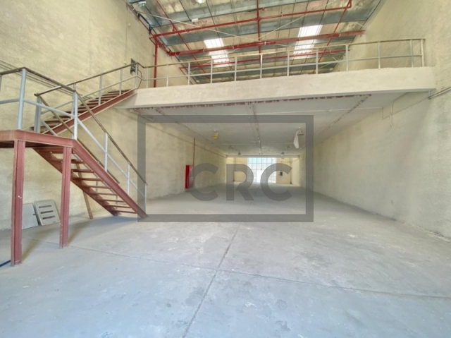 warehouse for rent in technology park, techno park | 4