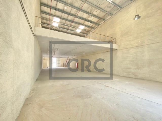 warehouse for rent in technology park, techno park | 1