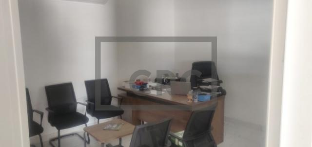 3,444 sq.ft. Warehouse in Al Quoz, Al Quoz 4 for AED 120,000