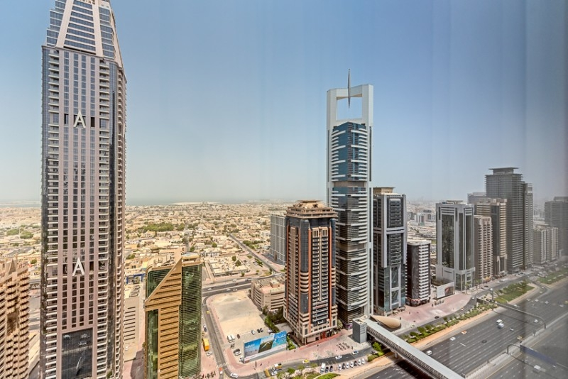 1 Bedroom Hotel Apartment For Rent in  Grand Stay Hotel,  Sheikh Zayed Road | 12