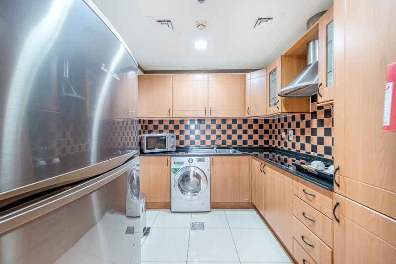 1 Bedroom Hotel Apartment For Rent in  Grand Stay Hotel,  Sheikh Zayed Road | 6