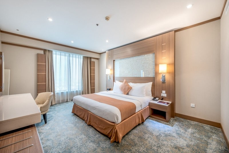 1 Bedroom Hotel Apartment For Rent in  Grand Stay Hotel,  Sheikh Zayed Road | 5