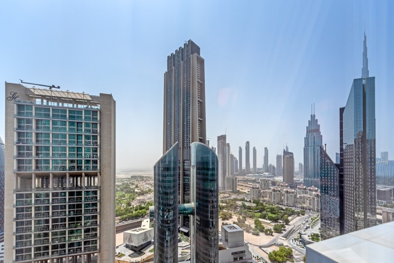 2 Bedroom Hotel Apartment For Rent in  Grand Stay Hotel,  Sheikh Zayed Road   12