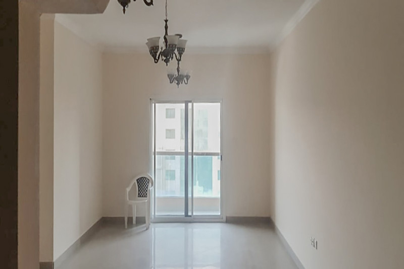 3 Bedroom Apartment For Rent in  Manazil Tower 2,  Al Khan   1