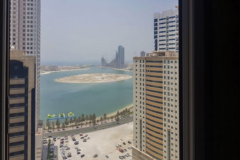 3 Bedroom Apartment For Rent in  Manazil Tower 2,  Al Khan   9