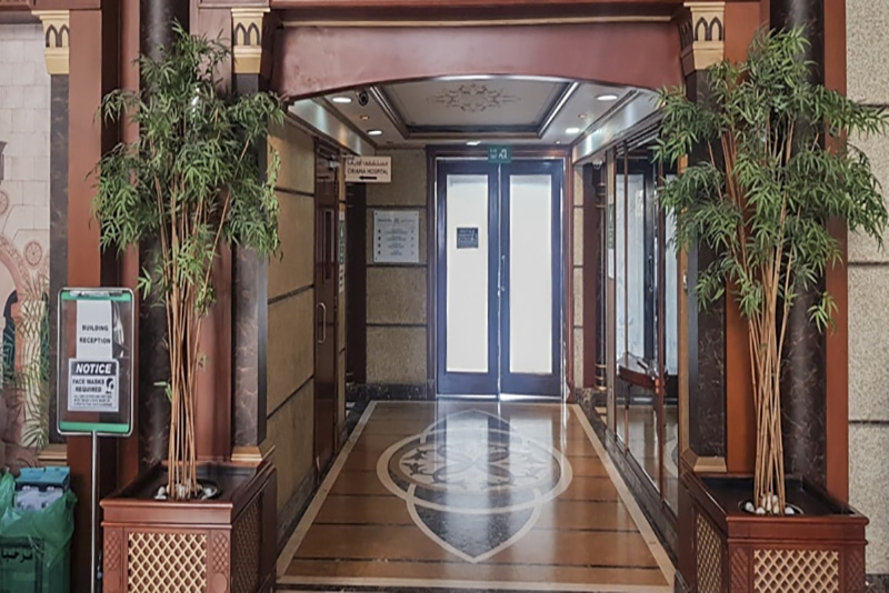 3 Bedroom Apartment For Rent in  Manazil Tower 2,  Al Khan   14