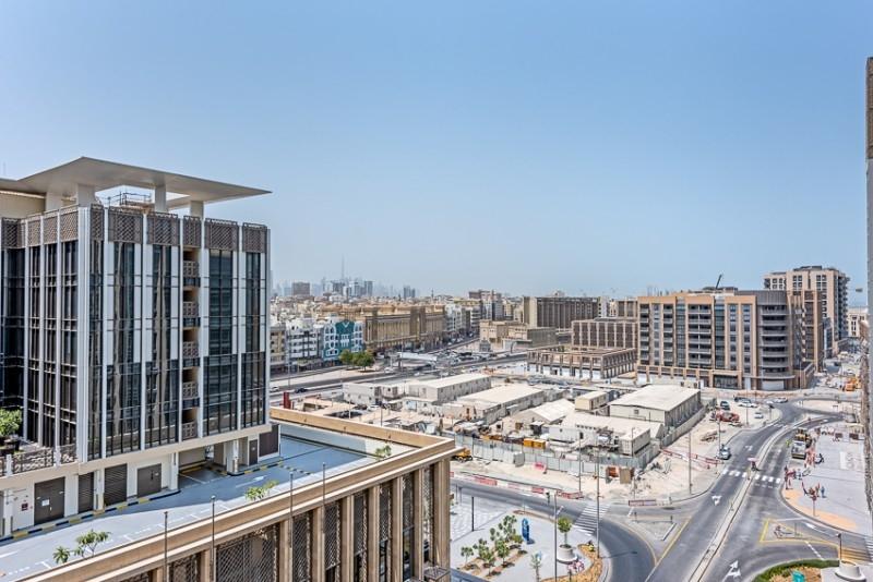 3 Bedroom Apartment For Rent in  Corniche Deira,  Deira   18