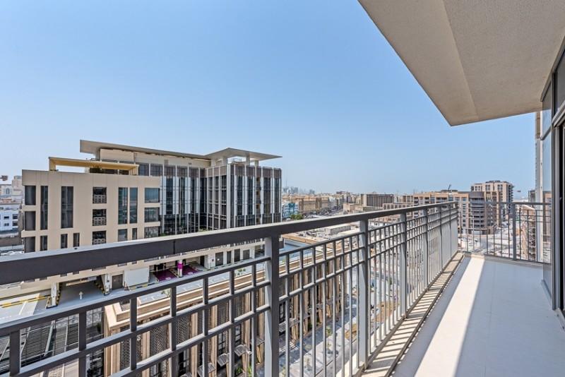 3 Bedroom Apartment For Rent in  Corniche Deira,  Deira   19