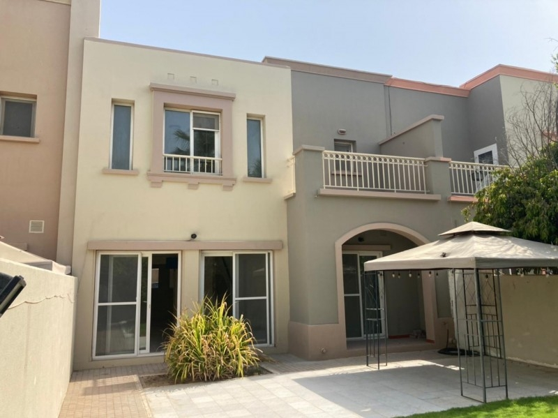 3 Bedroom Villa For Rent in  Springs 15,  The Springs   0
