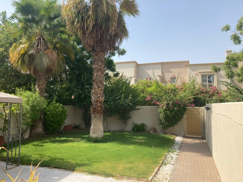 3 Bedroom Villa For Rent in  Springs 15,  The Springs   6