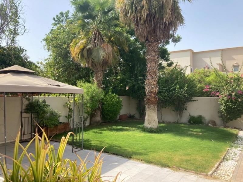 3 Bedroom Villa For Rent in  Springs 15,  The Springs   11