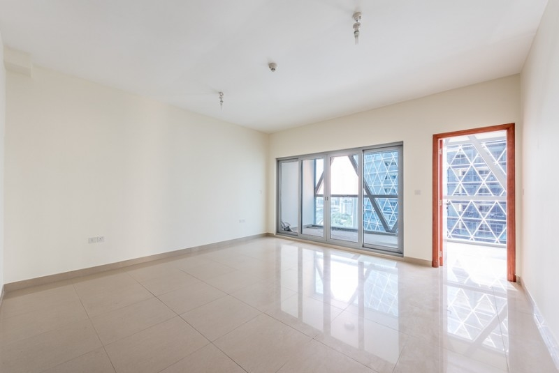 1 Bedroom Apartment For Sale in  Park Tower A,  DIFC | 5