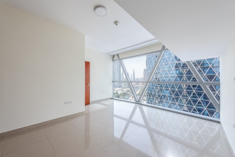 1 Bedroom Apartment For Sale in  Park Tower A,  DIFC | 7