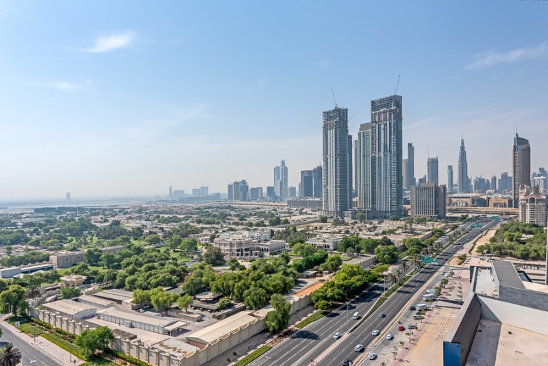 1 Bedroom Apartment For Sale in  Park Tower A,  DIFC | 10