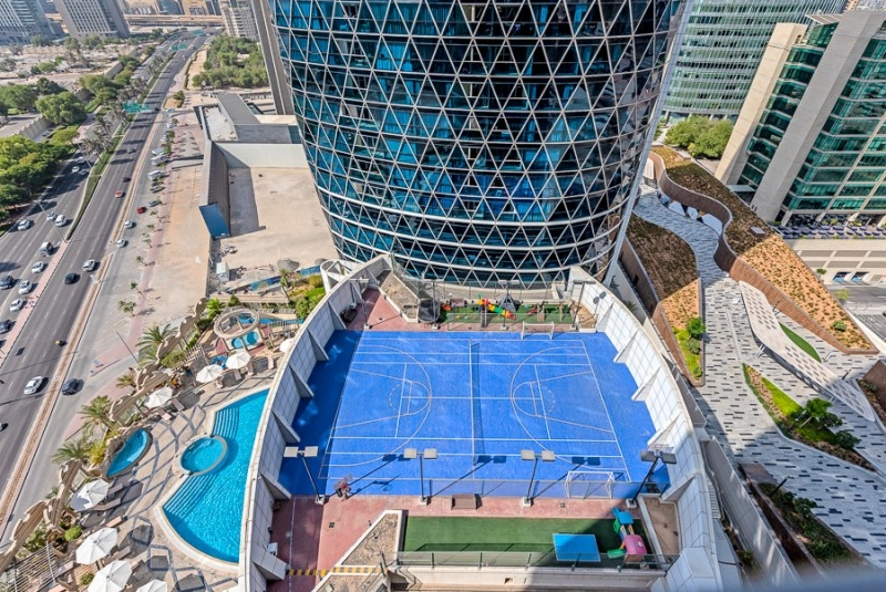 1 Bedroom Apartment For Sale in  Park Tower A,  DIFC | 13