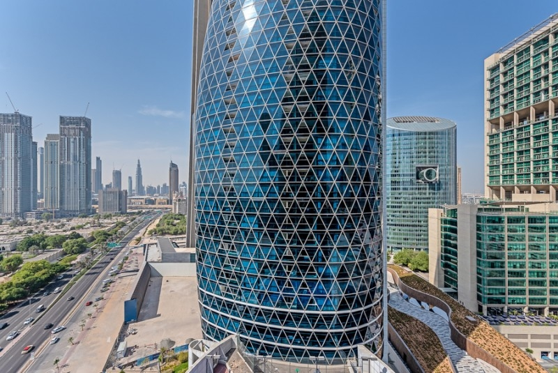 1 Bedroom Apartment For Sale in  Park Tower A,  DIFC | 15