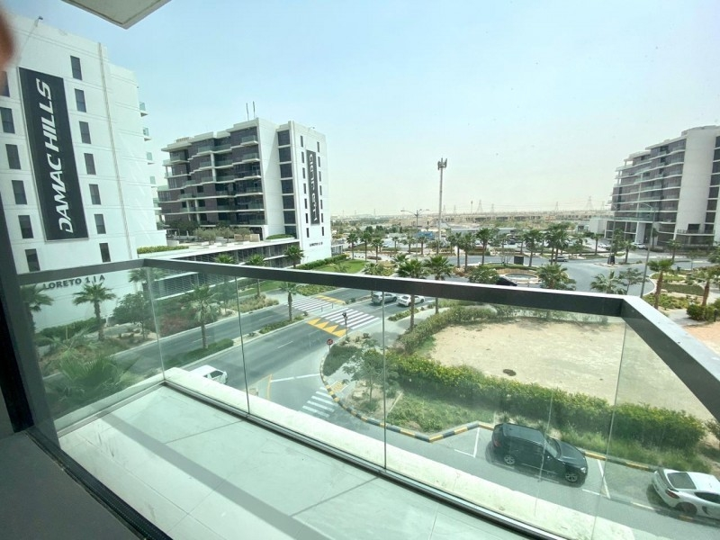 1 Bedroom Apartment For Rent in  Golf Promenade 4A,  DAMAC Hills (Akoya by DAMAC) | 18