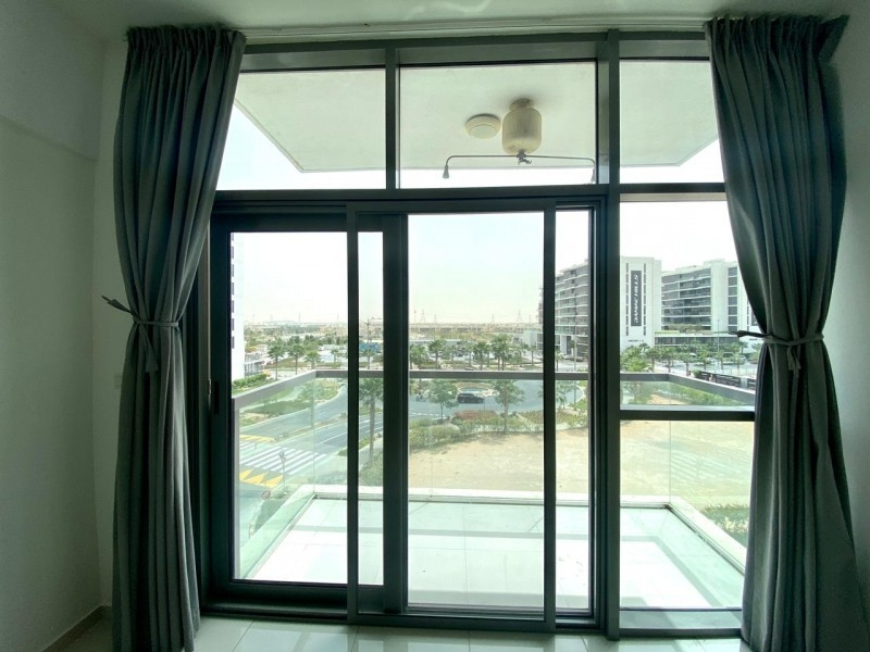 1 Bedroom Apartment For Rent in  Golf Promenade 4A,  DAMAC Hills (Akoya by DAMAC) | 12