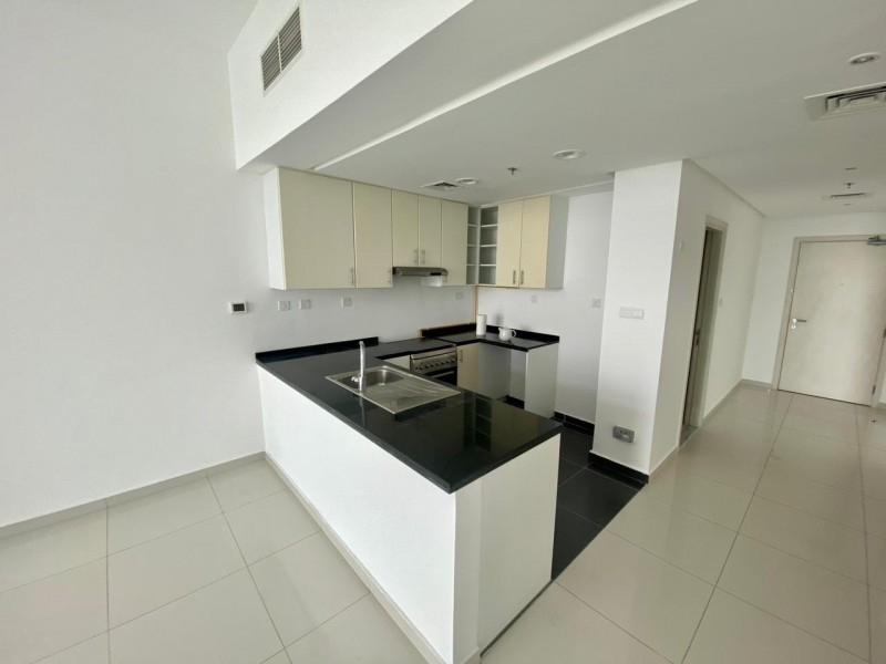 1 Bedroom Apartment For Rent in  Golf Promenade 4A,  DAMAC Hills (Akoya by DAMAC) | 3